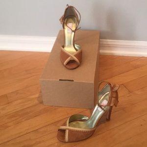 Jennifer Lopez Ladies Shoes